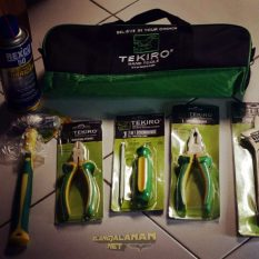 Review Tekiro Hand Tools