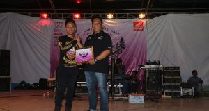 Honda BeAT Club Indonesia