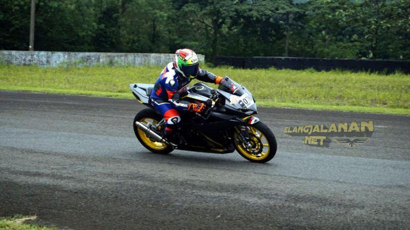 CBR Race Day 2018 Seri 1