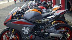 Foto-Foto Keseruan Indonesia CBR Race Day
