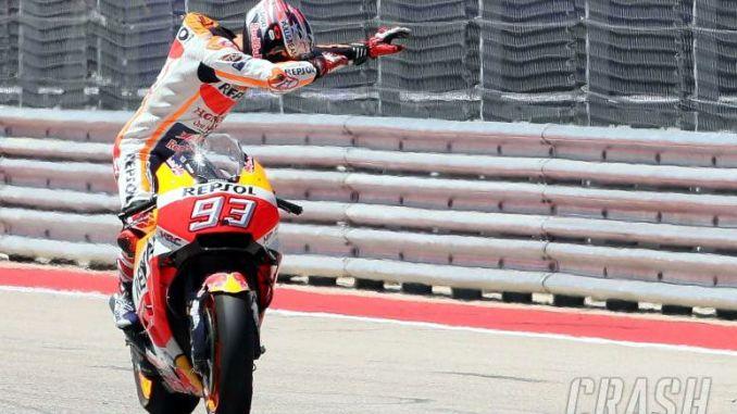 Download Video Full Race MotoGP Austin 2018