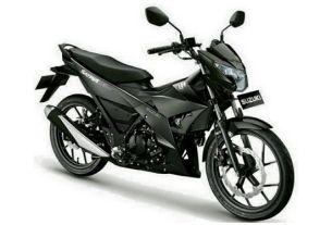 Satria F150 Raih Best of The Best Cub