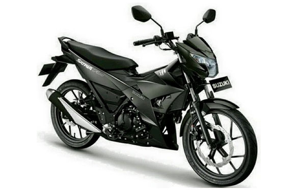 Satria F150 Raih Best of The Best Cub