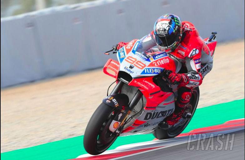 Download Full Race MotoGP Catalunya 2018