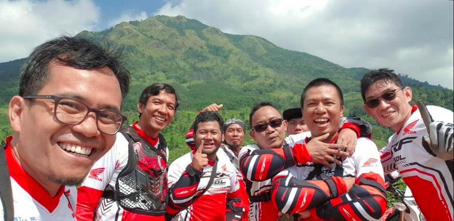 National Honda Roadventure