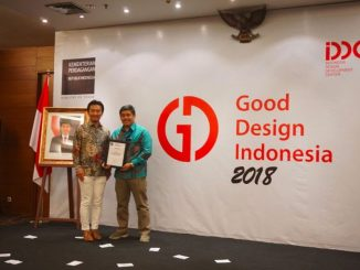 Yamaha NMAX raih penghargaan Good Design Indonesia