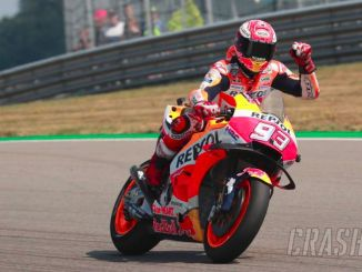 Download Video Full Race MotoGP Sachsenring 2018