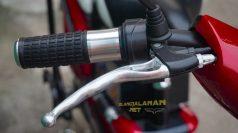 Sepeda Listrik Super Rider Earth Platinum