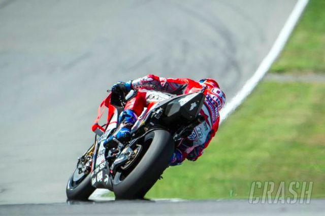 Download Video Full Race MotoGP Brno 2018