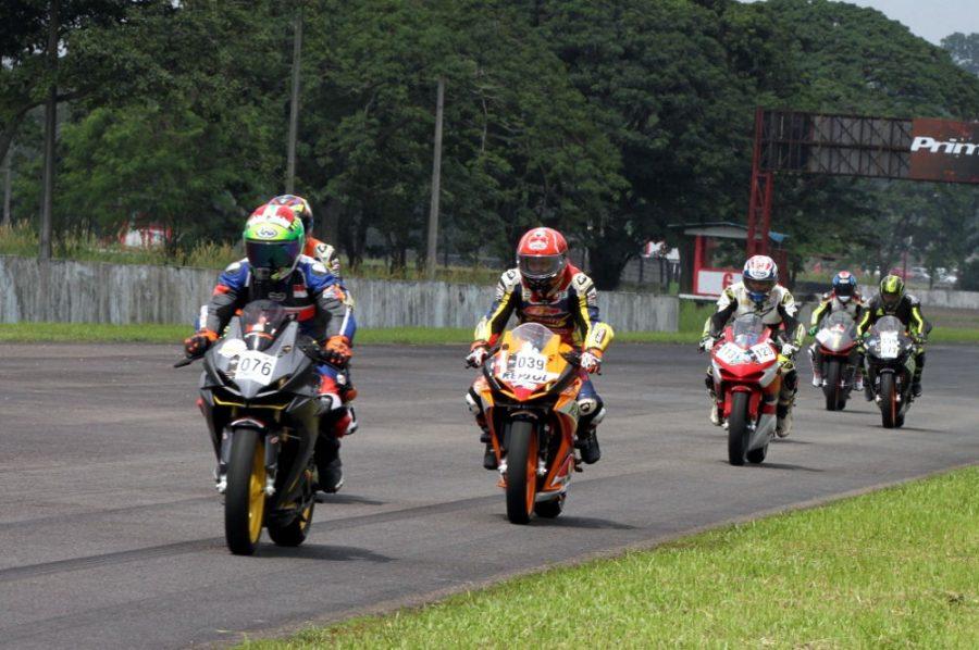 Indonesia CBR Race Day Seri Kedua Siap Ramaikan Sentul Minggu ini
