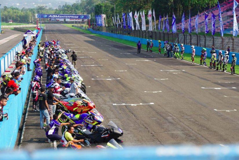 Jelang Yamaha Endurance Festival 2018