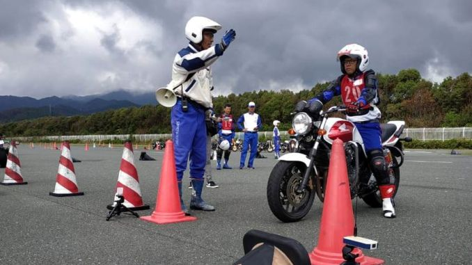 Safety Japan Instructors Competition 2018