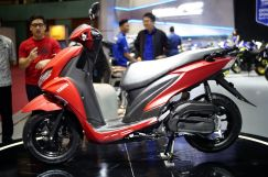 Amazing Matic Yamaha FreeGo