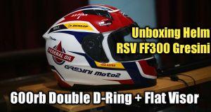 Helm RSV FF300 Gresini