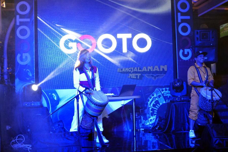 Launching Gooto.com