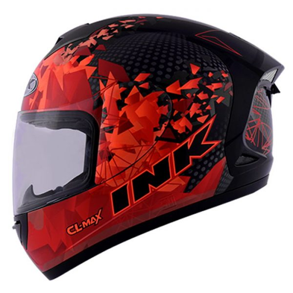 Review Helm INK CL-MAX seri 6, Helm Andalan Harian ElangJalanan Nih