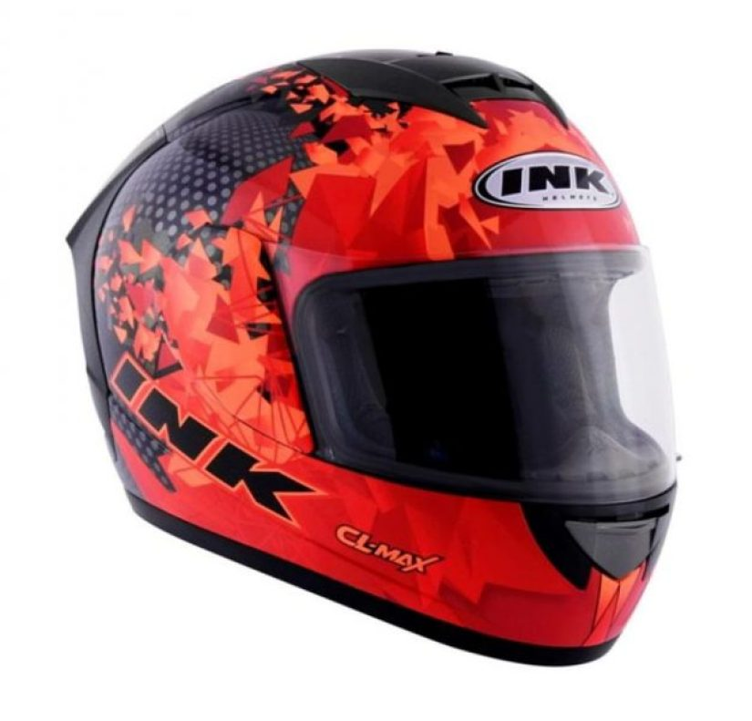 Review Helm INK CL-MAX seri 6