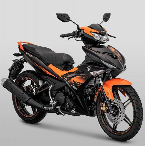 Update Facelift Yamaha MX-King 2019, Semakin Sempurna Fiturnya