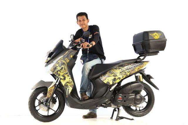 Pemenang CustoMAXI Surabaya 2019