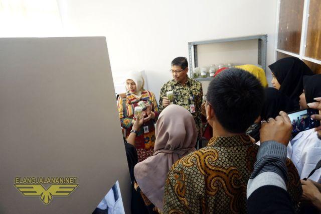 Wahana Artha Kembangkan Laboratorium Kultur Jaringan