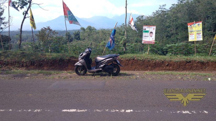 Motoran di Cikidang