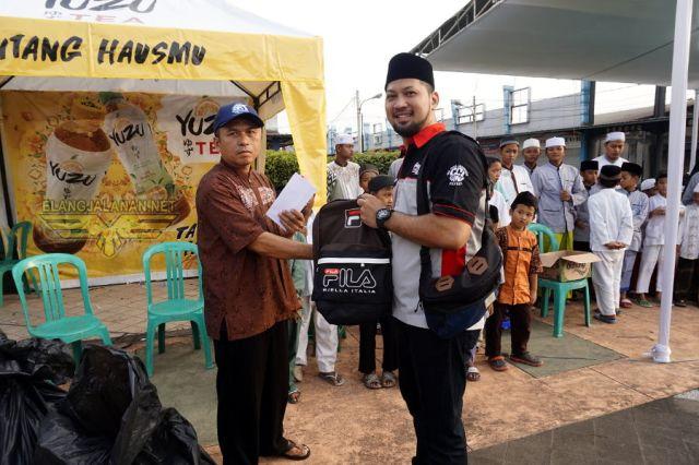 5th Anniversary CCI Bekasi