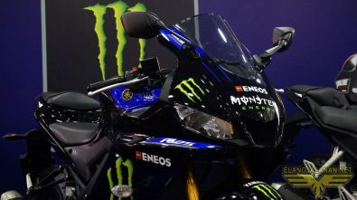Livery Monster Energy Yamaha MotoGP