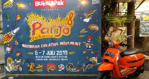 Bukalapak Parjo 2019