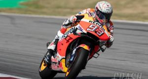 Full Race MotoGP Catalunya 2019