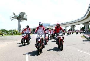 MXGP Indonesia 2019
