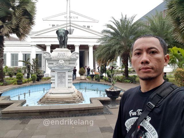 Museum Nasional Jakarta