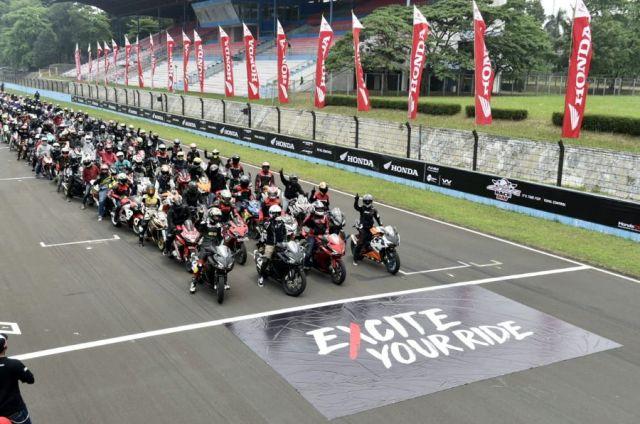 CBR Race Day 2019 Seri Kedua