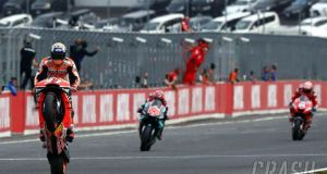Full Race MotoGP Motegi 2019
