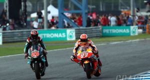 Download Full Race MotoGP Thailand
