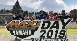 MAXI Yamaha Day Penutup 2019