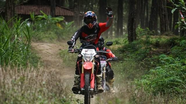 CRF X-Pedition East Java 2019