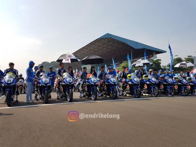 Final Yamaha Sunday Race 2019