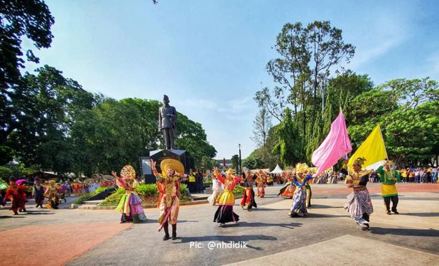 Festival Pesona Lokal Jakarta 2019