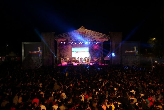 Pesta Akbar HBD 2019
