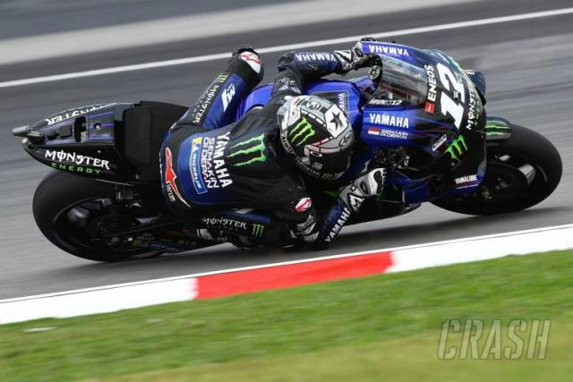Full Race MotoGP Sepang 2019