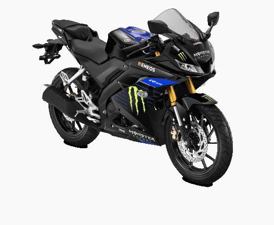 Yamaha R155