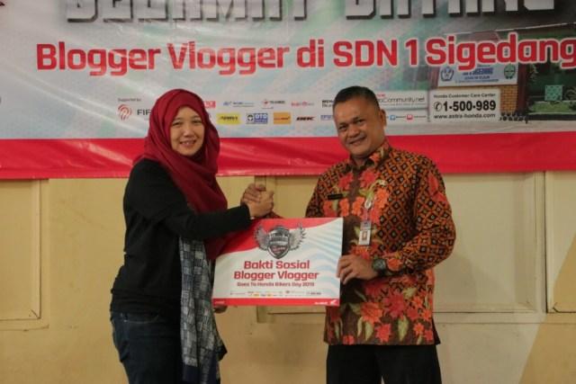 CSR SDN 1 Sigedang