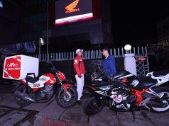 Wahana Honda Siaga 24 Jam Libur Natal
