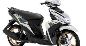 Yamaha Mio M3 2020