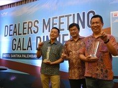 Wahana Gelar Dealer Meeting
