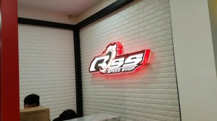 Rey Speed Shop