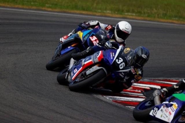 Road Racing Championship 2020