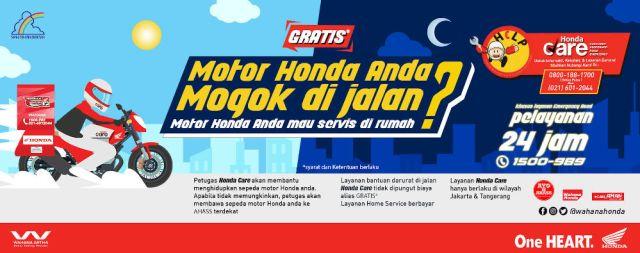 Home Service Wahana