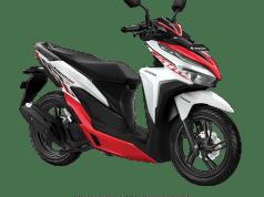 Honda Vario Series 2020
