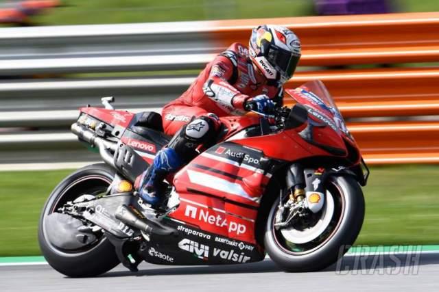 Full Race MotoGP Austria 2020